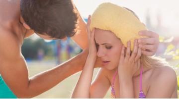 Come riconoscere ed evitare il colpo di calore