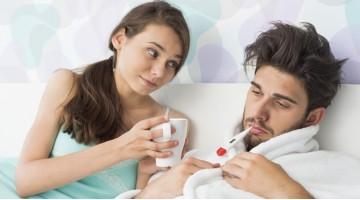 La febbre come meccanismo di difesa dell'organismo ed i rimedi naturali