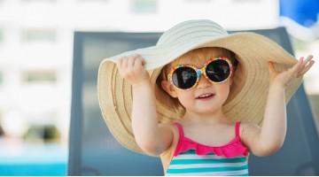 Proteggere gli occhi dal sole: tutto quello che devi sapere