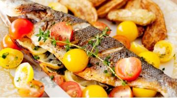 La ricetta per una salute di ferro: l'ingrediente segreto è il pesce!