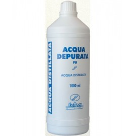 ACQUA DEPURATA FU 1000ML