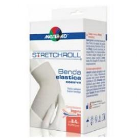 STRETCHROLL-BND ELAS  4X4M
