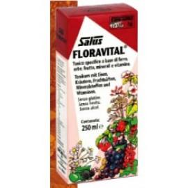 FLORAVITAL-FERRO S/GLUT 250ML