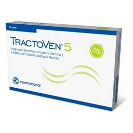 TRACTOVEN 5 INTEG DIET 20CPS
