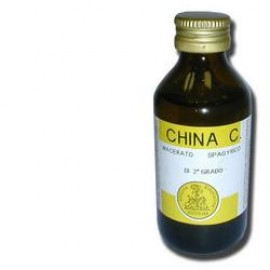 CHINA CALISSAIA 100ML ASTRUM