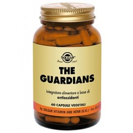 THE GUARDIANS ANTIOX 30TAV SOLG