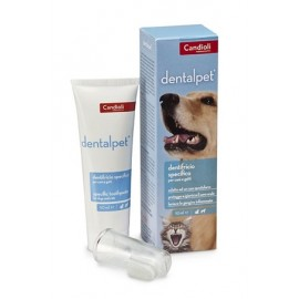 DENTALPET DENTIF 50ML