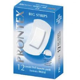 CER PRONTEX BIG STRIPS 12PZ