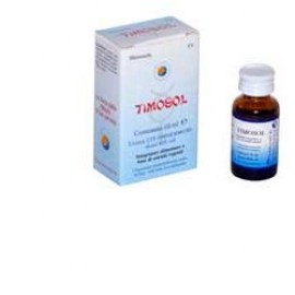 TIMOSOL INTEGRAT LIQ 10ML