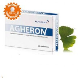 AGHERON INTEG 20 CPR