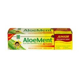 ALOEMENT-DENT JUNIOR RET 75ML