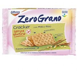 ZEROGRANO CRACKER 380G