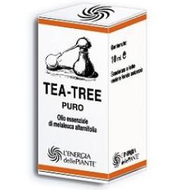 TEA TREE OIL 10ML EDP