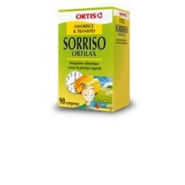 SORRISO 90CPR 415MG ORTIS