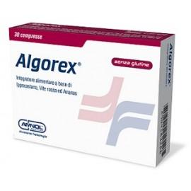 ALGOREX 30CPR
