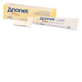 ANONET PLUS CREMA 30G