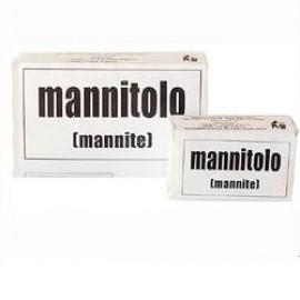 MANNITOLO CUBETTO GR 8,5G SELLA