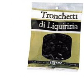 LIQUIRIZIA TRONCH BUST SELLA