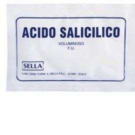 ACIDO SALIC BUST 10G SELLA