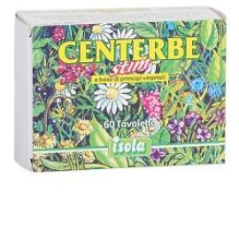 CENTERBE STIM 60CPR 30G
