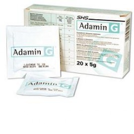 ADAMIN G 5GX20PZ