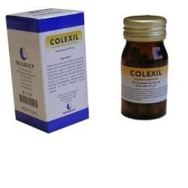 COLEXIL 50CPS 25G