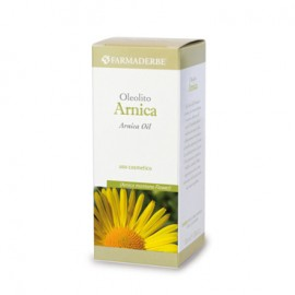 FARMADERBE OLIO ARNICA 100ML
