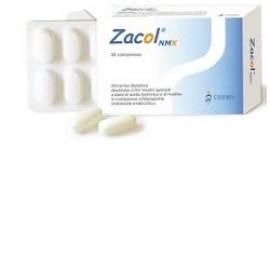 ZACOL NMX AC BUTIRRICO 30CPR.