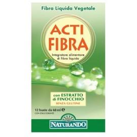 ACTI FIBRA INTEG 12BUST 60ML