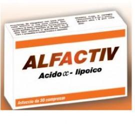 ALFACTIV INTEG 30CPR 23,4G
