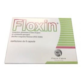 FLOXIN 8CPS