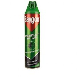 BAYGON PLUS SCAR+FORM SPRY 400ML