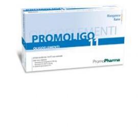 PROMOLIGO 11 MANG/RAME 20FL