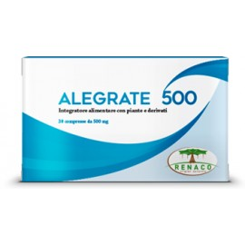 ALEGRATE 250 INTEG 30CPR
