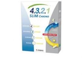 4321 SLIM CHRONO LINEA N/STOP