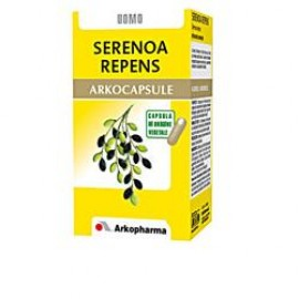 ARKOCAPSULE-SERENOA REPENS 45CPS