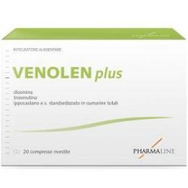 VENOLEN-PLUS INTEG 20 CPR