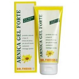 ARNICA GEL FTE 100 DR.THEISS