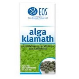 ALGA KLAMATH INTEG 100CPR EOS