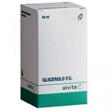 ALVITA GLICEROLO LIQ 50ML