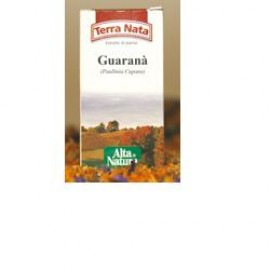 GUARANA 100CPR 400MG