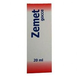 ZEMET INTEG GTT 20ML