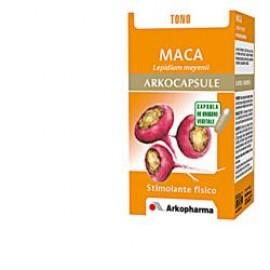 ARKOCAPSULE-MACA 45CPS