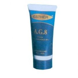 AG  8 CREMA 30 ML