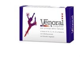 VENORAL-INTEG 30 CPR