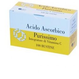 ACIDO ASCORBICO 100 BS C&G