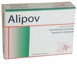 ALIPOV INTEG 20CPR