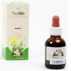 TIROVIN 50ML