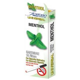 SMOKE NO REFIL UNIV MENTOLO