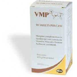 VMP-TABLETS CANI 50 CPR